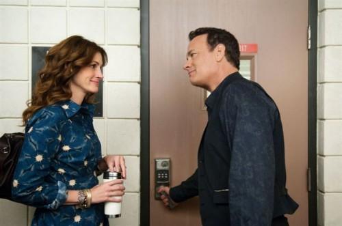 IL N'EST JAMAIS TROP TARD de Tom Hanks, julia roberts, cinéma