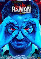 PSYCHO RAMAN d'Anurag Kashyap, cinéma, 9ème F.E.F.F.S.