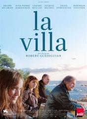 LA VILLA  de Robert Guédiguian, cinéma, Ariane Ascaride, Gérard Meylan, Jean-Pierre Darroussin, Anaïs Demoustier, Robinson Stévenin,