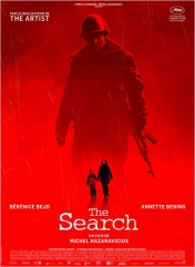 the search de michel hazanavicius,cinéma,bérénice bejo,annette bening,maxim emelianov abdul khalim mamatsuiev