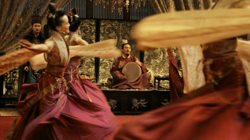 the assassin de hou hsiao sien
