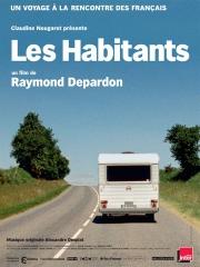 les habitants de raymond depardon
