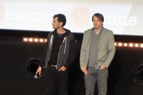 DESIERTO de JONÁS CUARÓN, cinéma, Gabriel Garcia Bernal, Jeffrey Dean Morgan