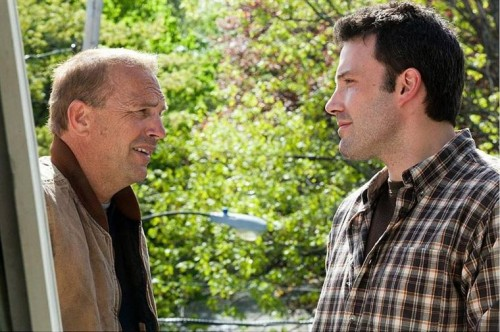 the compagny men de john wells,ben affleck,tommy lee jones,kevin kostner,maria bello,cinéma