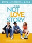 this is not a love story d'alfonson gomez-rejon,la derniere lecon de pascale pouzadoux,chornic,cinéma