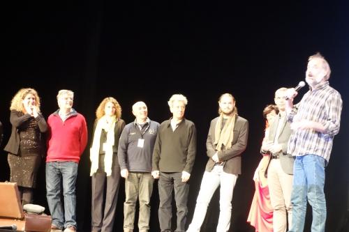 festival international du premier film d'annonay - le palmarÈs