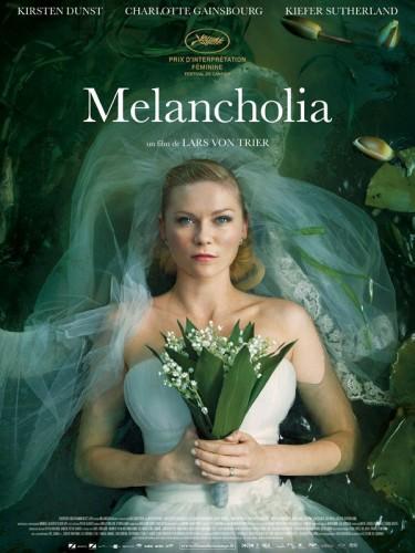 melancholia de lars von trier,cinéma,colombiana d'olivier carderon,mélancholia de lars von trier,la planète des singes : les origines