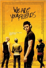 WE ARE YOUR FRIENDS de Max Joseph, cinéma, Zac Efron
