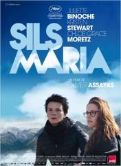 SILS MARIA d'Olivier Assayas, cinéma,
