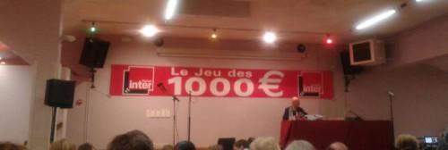 france inter,le jeu des mille euros,nicolas stoufflet